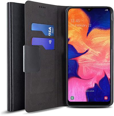 Olixar for Samsung Galaxy A10e Wallet Case