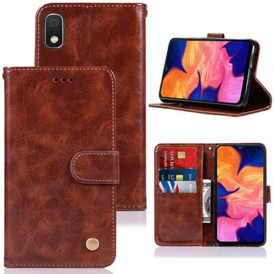 Zoeirc Galaxy A10e Case