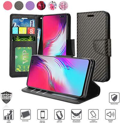 MY FAV CELL Wallet Design Phone Case
