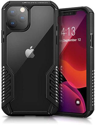MOBOSI Vanguard Armor iPhone 11 Pro Case