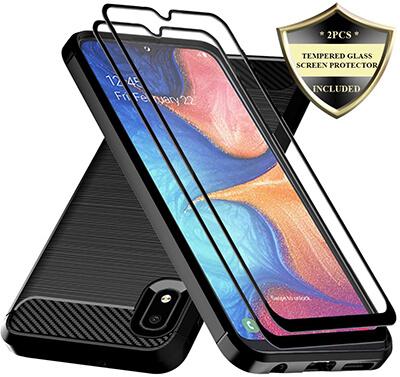 Dahkoiz Samsung Galaxy A10e Case