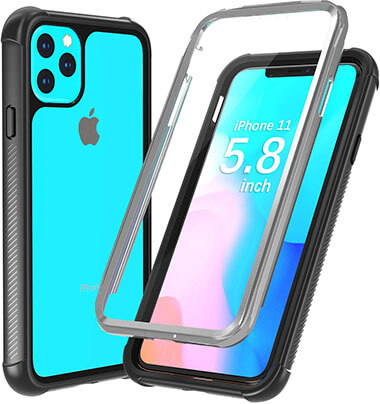 Justcool Designed for iPhone 11 Pro Case