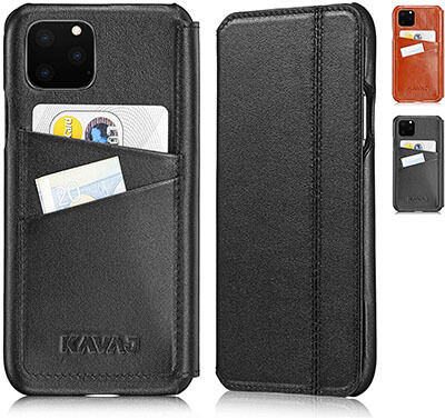 KAVAJ Case Compatible with Apple iPhone 11 Pro Max