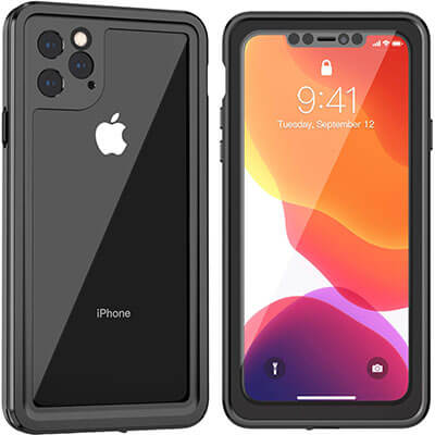 SNOWFOX iPhone 11 Pro Case