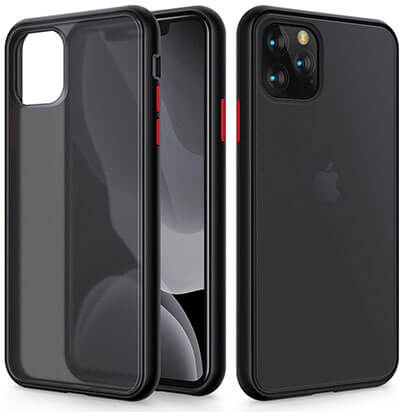 MOBOSI for iPhone 11 Pro Case 5.8 Inch 2019