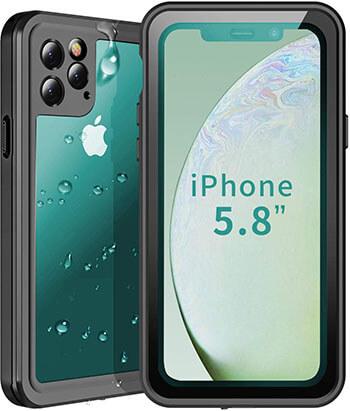 Garcoo iPhone 11 Pro Waterproof Case