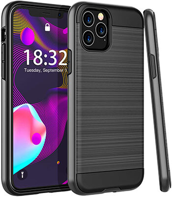 GOLDJU iPhone 11 pro max case