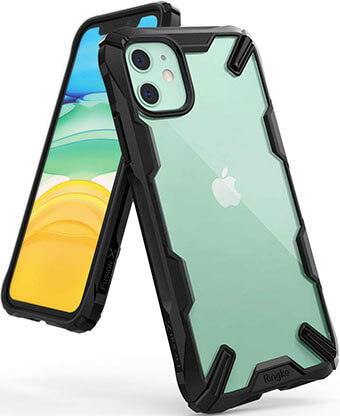 Ringke Fusion X Designed for iPhone 11 Case