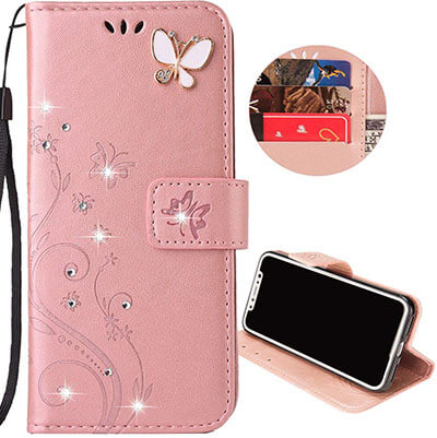 Felico iPhone 11 Wallet Case