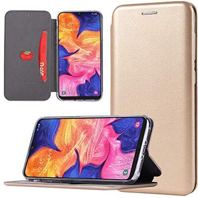 Shemax Galaxy A10e Wallet Case