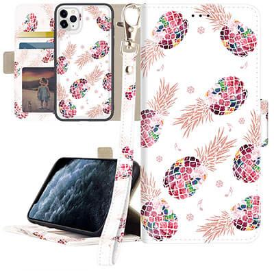 Lontect Compatible iPhone 11 Pro Max Case Wallet Case