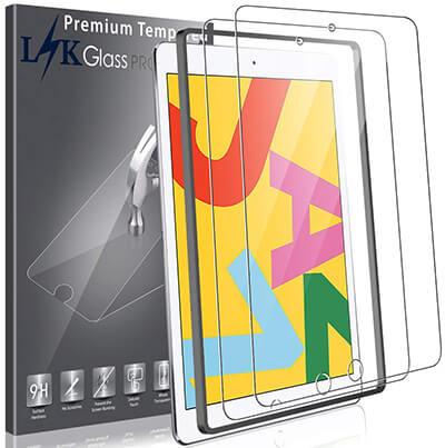 LK Screen Protector iPad 10.2