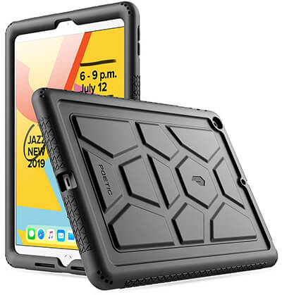 Poetic Case Cover for iPad 10.2