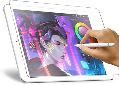 XIRON iPad 10.2 Screen Protector