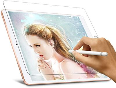 Homagical Screen Protector for iPad 10.2