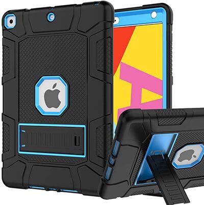 Rantice iPad Case for iPad 10.2