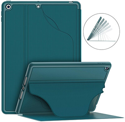 Soke iPad Case for iPad 10.2