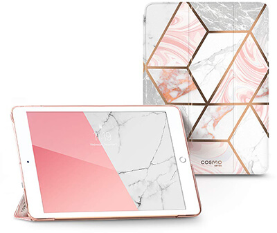 i-Blason Apple iPad 10.2 Case
