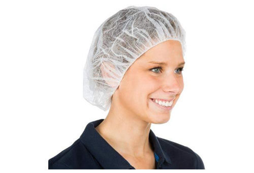 Top 10 Best Disposable Bouffant Caps in 2019 Reviews