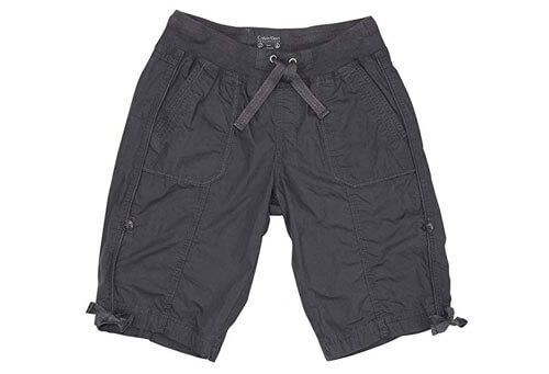 Top 10 Best Women's Cargo Shorts in 2019 Reviews
