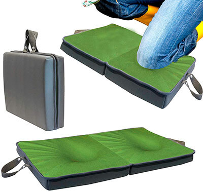 PEP STEP Garden Knee Pad
