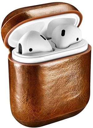 Icarer Airpods Charging Case