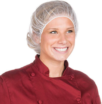 ENDLESS PRODUCTS Hair Net Bouffant