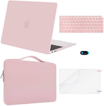 MOSISO MacBook Air 13 inch Case