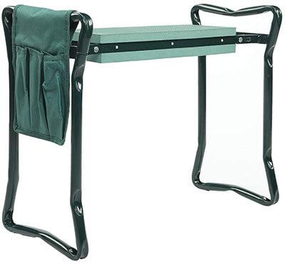 ORAF Garden Kneeler Seat Portable Garden Bench