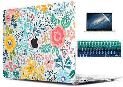 TwoL MacBook Air 13-inch 2019 2018 Case