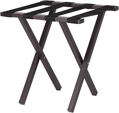 Wholesale Hotel Products Luggage Rack
