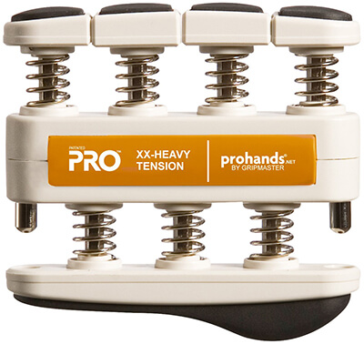 Prohands PRO Hand and Finger Exerciser Strengthener