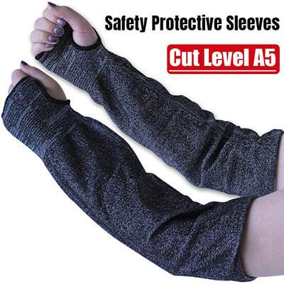 Astunner Cut Resistant Sleeves