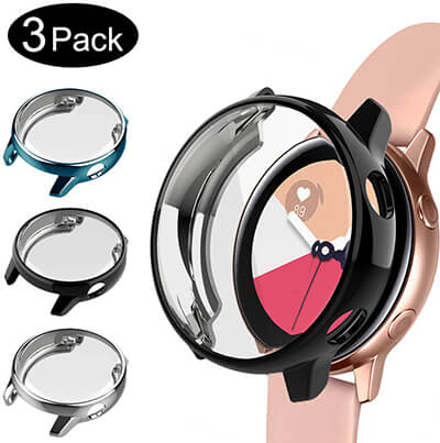 NAHAI Galaxy Active Watch Case