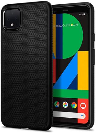 Spigen Liquid Air Armor Google Pixel 4 Phone Case