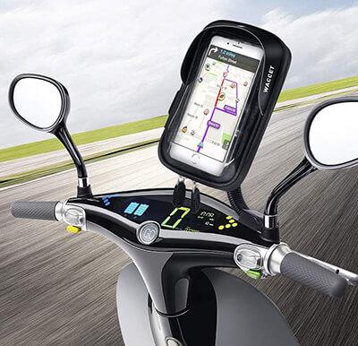 HUANLANG Motorcycle Phone Mount