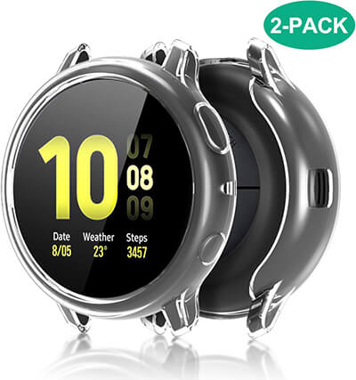Klipdasse Galaxy Watch Active2 Cover