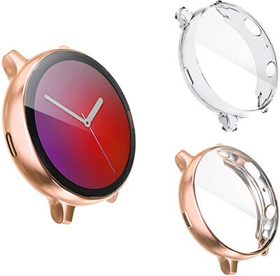 Cerike Fvlerz Case Galaxy Watch Active 2