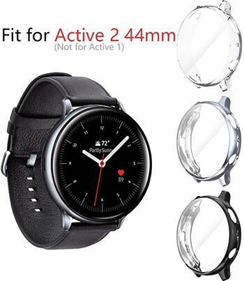 Seltureone Galaxy Watch Active2 Case