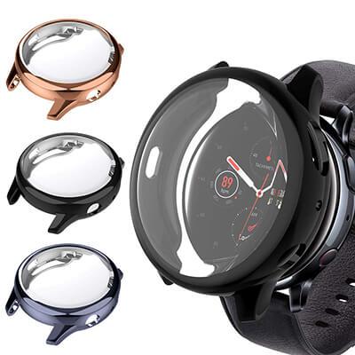 NAHAI Galaxy Watch Active 2 Case