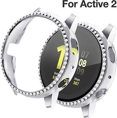 Yolovie Galaxy Active 2 Watch Case