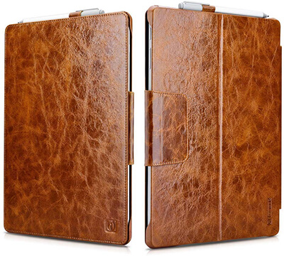 Icarercase Genuine Leather Case