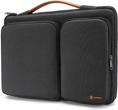 Tomtoc 360 12-ich Surface Pro Sleeve
