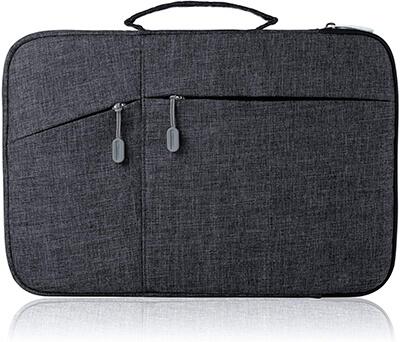 Megoo 12-inch Laptop Sleeve
