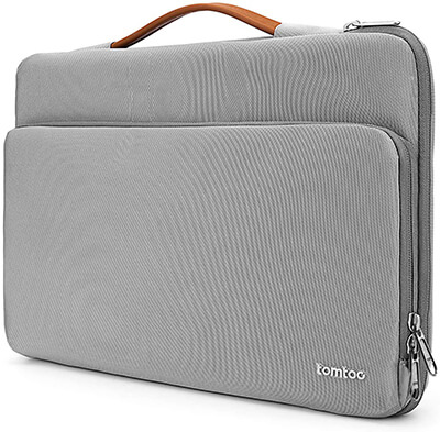 Tomtoc Laptop Sleeve for 16-inch New MacBook Pro 2019