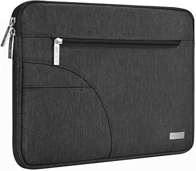 MOSISO Laptop Sleeve Compatible with 2019 MacBook Pro 16 inch
