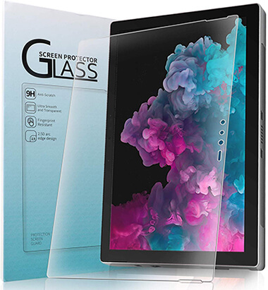 BAGLAK Screen Protector for Surface Pro