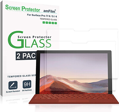 vAmfilm Screen Protector for Surface Pro
