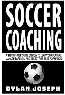 Soccer Coaching Book