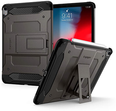 Spigen Tough Armor Tech iPad Pro 11 Case